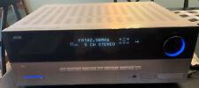 Harman Kardon AVR-146 5.1-Channel A/V Receiver - HDMI Audio Video Home Theater
