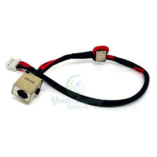 AC DC POWER JACK CABLE FOR ACER ASPIRE E5-521-23KH DC30100RL00 DC30100QK00 Z5WAH