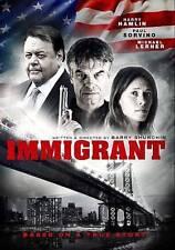 Immigrant (DVD, 2015)