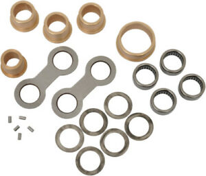 Eastern Motorcycle Parts Eastern Performance 15-0149 Cam Bushing Kit 60-3492