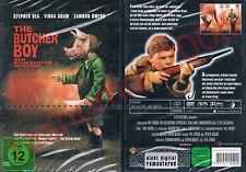 DVD THE BUTCHER BOY DER SCHLÄCHTERBURSCHE Stephen Rea Neil Jordan Rar+OOP NEU