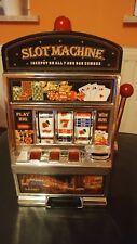 Slot machine Geldspielautomat