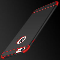 iPhone XS XR 6s 7 Luxury Ultra Slim Soft Silicone TPU Skin Case Cover For Apple