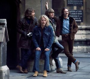 Creedence Clearwater Revival - MUSIC PHOTO #7