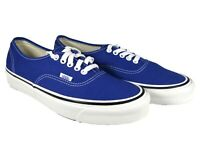 VN0A38ENQA5 VANS Authentic 44 DX Anaheim Factory (Blue) Men 4 | Women 5.5