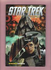 Star Trek Vol. # 3 IDW Comics Graphic Novel  by David Gerrold