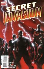 SECRET INVASION (2008) 1-8 COMPLETE SET/LOT NEW MIGHTY AVENGERS THOR SPIDERMAN