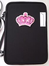 Disney Pin Trading Book SEQUINS CROWN PinFolio Great for Pin Trading!