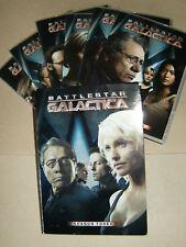 Battlestar GALACTICA  -  komplette Season / Series / Staffel 3  - DVD - Englisch