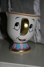 DISNEY CHIP MUG CUP BNIB