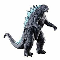 BANDAI Godzilla Movie Monster Series Godzilla 2019 Soft Vinyl Figure