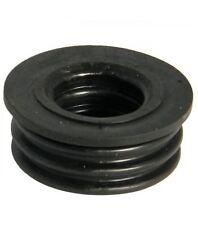 FLOPLAST boss adaptor - rubber 40mm