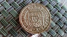 GOLD 1715 FLEET New !  8 ROYAL SHIPWRECK COIN REPRO