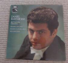 """Beethoven Sonatas No.16. Op.31 No.1, No.18. Op.31, No.3 & No.22 12"""" Vinyl Record"""