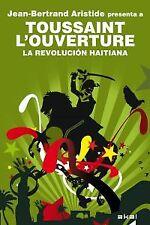 TOUSSAINT L'OUVERTURE REVOLUCION HAITIANA. ENVÍO URGENTE (ESPAÑA)