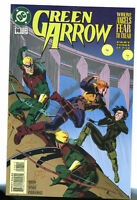 Green Arrow 98 NM DC Comics CBX1D