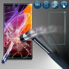 Premium Real Screen Protector Tempered Glass Film For Xiaomi Mi Mix