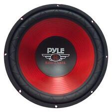 PYLE PLW10RD 10-Inch 600 Watt Subwoofer New
