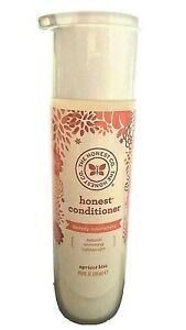 The Honest Company Deeply Nourishing Lightweight Hair Conditioner APRICOT KISS