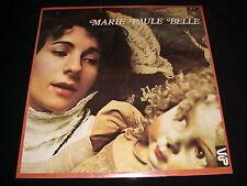 """MARIE-PAULE BELLE<>SELF TITLED<>SEALED 12"""" Lp Vinyl~Canada Pressing~VP VIP.10"""