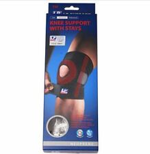 Knee Support with Stays for Basketball badminton Volleyball
