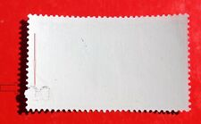 1963 china stamp S57 Huangshan [50F ERROR THROUGH THE BOTTOM]  USED-CTO