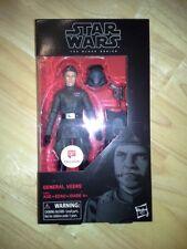 Star Wars The Black Series General Veers 6-inch Figure NEW IN HAND