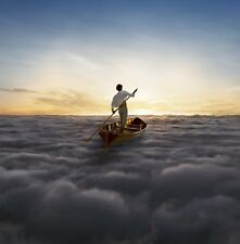 PINK FLOYD - THE ENDLESS RIVER 2 VINYL LP NEU