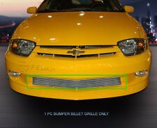 Billet Grille Grill Bumper Insert For Chevy Cavalier 2003 2004 2005