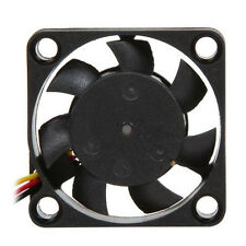Evercool EC3007M12CA 12V 30mm x 7mm Slim Cooling Fan 3pin+4pin Molex 30x30x7mm