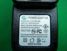 Mini USB 5-pin AC Power Supply Adapter Wall Travel Charger 5V  Volt 1A 1000mA LI