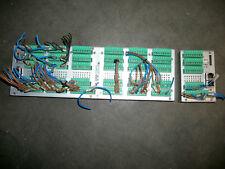 Albrem I/O modules from 1997 Busellato Optima
