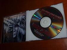 Steve Stevens - Atomic Playboys Japan cd Jerusalem Slim Terry Bozzio Tony Levin