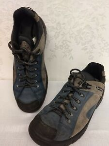 Women's Lowa Tempest II Lo Lady All Terrain Hiking Shoes SIZE 8 Retail $149