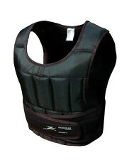 20lbs Ironwear® Short Uni-Vest® Soft thin 1/2lb Flex-Metal® MADE IN USA FreeShip
