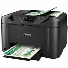 Canon Office MAXIFY MB5160 Wireless Inkjet Printer