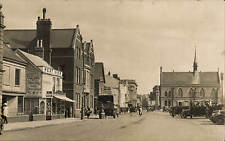 Barnstaple. V.M.Pow West View Tobacconist & Confectionery Shop by R.L.Knight, B~