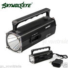 Underwater 100M Ultra 8000LM CREE XM-L T6 LED Diving Flashlight Torch Waterproof