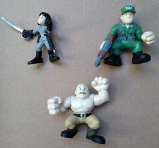 Hasbro Indiana Jones Adventure Heroes Col Dovchenko Irina Spalko German Mechanic
