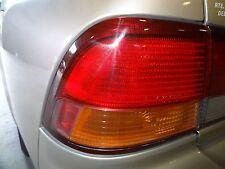 OEM NISSAN MAXIMA DRIVER LEFT QUARTER TAIL LIGHT LAMP 1997 1998 1999