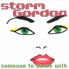 Storm Gordon - Someone To Dance With [CD]