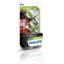 PHILIPS 12499 llecob 2 lampada ad incandescenza, additivi luce di arresto Longlife EcoVision