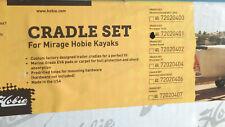Hobie Pro Angler Cradle Set 72020401 NEW