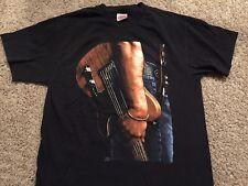 BRUCE SPRINGSTEEN rare vintage 1992 official US tour shirt Adult X-Large