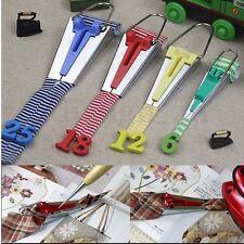 4 Appareil A Biais Fusible Pour Ruban Fabriquer Outil Tape Maker 6/12/18/25mm