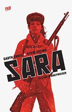 Ennis Garth-Sara (US IMPORT) BOOK NEW