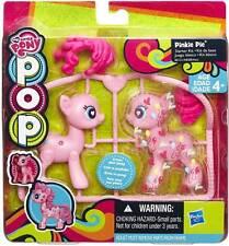 Hasbro My Little Pony Pop Starter Kit Pinkie Pie Personaggio Personalizzabile
