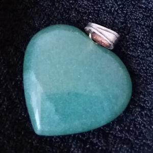 Aventurine pierre fine 20x18x5mm gemme reiki chakra