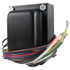 Hammond Transformer, Output, Easy Wire Secondary, Pwr/Imp.: 35W/6.6kΩ