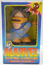 Marvel Elegant Way 1996 Marvel Super Heroes Sound Sensor X-Men Cyclops Asia Exc